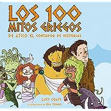 Los cien mitos griegos de Ático el contador de historias (Para aprender más sobre)