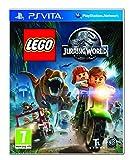 Best Playstation Vita Games - Lego: Jurassic World (PS Vita) Review