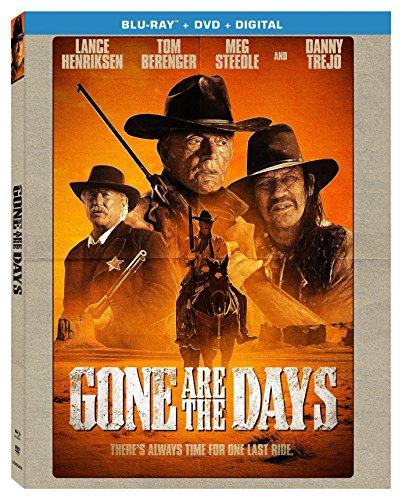 Preisvergleich Produktbild Gone Are The Days [Blu-ray]