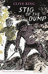 Stig of the Dump (A Puffin Book)