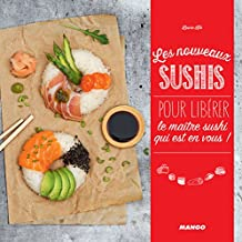 Les nouveaux sushis