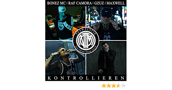 Mc team mein bonez download camora mp3 ohne raf Bonez MC