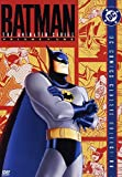 Batman - The animated series Stagione 01 Volume 01