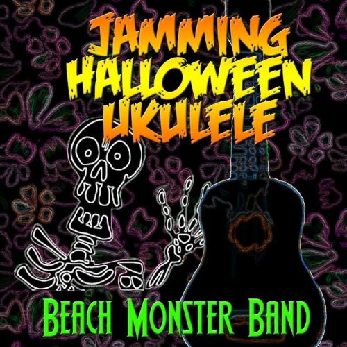 Jamming Halloween Ukulele [Clean]