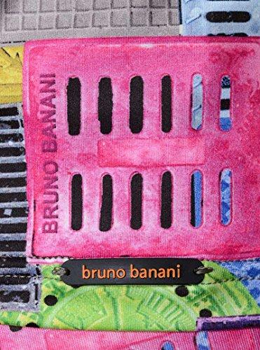 bruno banani, Manhole, Tanktop manhole print
