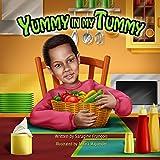 Yummy in my Tummy (English Edition)