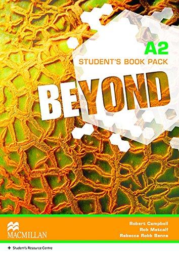 BEYOND A2 Sb Pk