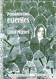 Pensamientos Esteriles (Poesia Ilustrada)