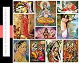 Twelve Faithful Wives Of Indian Epic