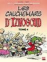 Iznogoud - tome 17 - Les cauchemars d'Iznogoud 4 par Tabary