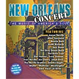 New Orleans Concert: Music of America's Soul