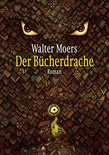 Der Bücherdrache: Roman