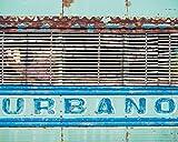Macchine D'Epoca - Urbano, Vecchio Autobus Cubano Stampa, usato usato  Spedito ovunque in Italia