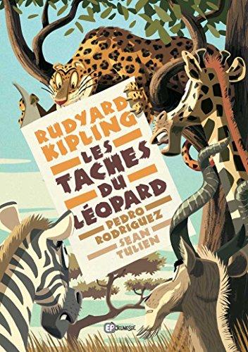Les Taches du léopard