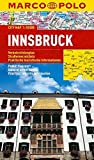 Innsbruck Marco Polo City Map (Marco Polo City Maps) (Marco Polo Maps (Multilingual))