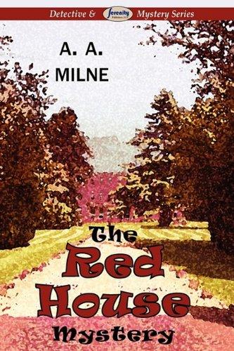 The Red House Mystery por A. A. Milne