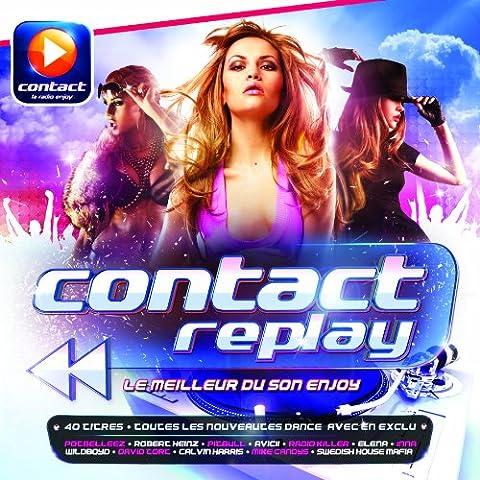 Contact Replay /Vol.2