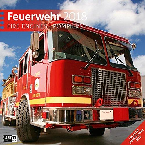 Feuerwehr 30x30 2018
