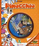 Pinocchio. Ediz. illustrata. Con DVD
