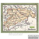 Schaubek Briefmarkengeographie Geographie-Wandkarte 100 cm AF40-K100
