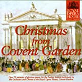 Christmas from Covent Garden [Import allemand]