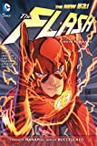 The Flash Volume 1: Move Forward TP (The New 52) (Flash (DC Comics Numbered))