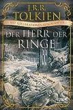Der Herr der Ringe: illustriert - J.R.R. Tolkien