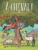 A cheval !, Tome 1 : Hip hippique, hourra !