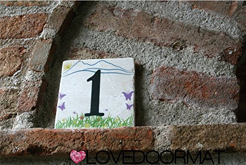 numero-civico-personalizzato-alpina-cm-10x10-in-marmo-botticino-decorato-a-mano-hand-made-in-italy