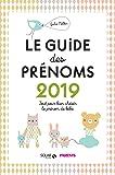 Guide des prénoms 2019