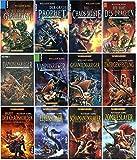 Warhammer - Die Abenteuer von Gotrek und Felix 1 bis 12