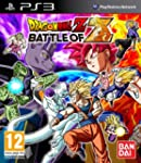 Dragon Ball Z - Battle of Z (PS3)