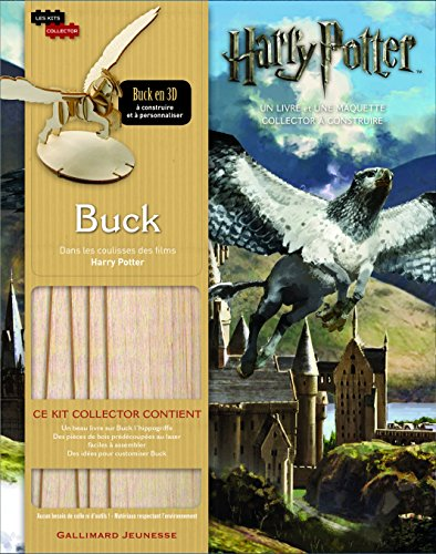 """<a href=""""/node/189745"""">Buck : dans les coulisses des films Harry Potter</a>"""