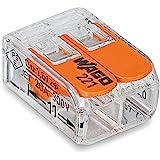 WAGO 221412 Compact-verbindingsklem 4050821808435