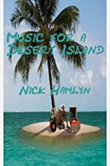 Music For A Desert Island Kindle Edition