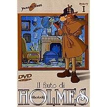 Il Fiuto Di Sherlock Holmes - Serie Completa