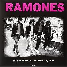 Live in Buffalo February 8. 1979 Lp [Vinyl LP]
