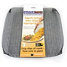 Quickachips Oven Chips Tray