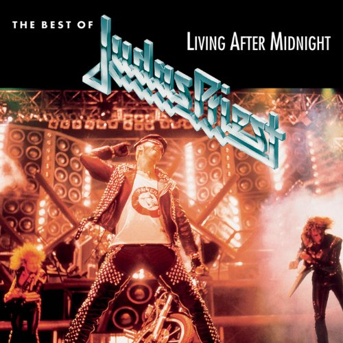 Living After Midnight