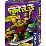 Kosmos 741631 - Teenage Mutant Ninja Turtles - Das Kartenspiel
