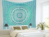1 X Mandala tapestries, Psychedelic Tape...