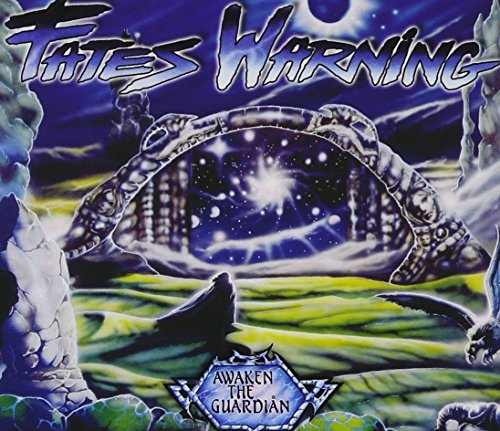 Fates Warning: Awaken the Guardian (Re-Issue) (Audio CD)
