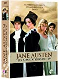 Jane Austen - Coffret - Les adaptations de ITV