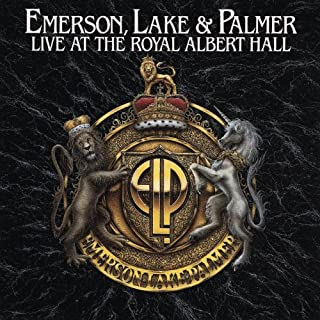 Fanfare For The Common Man / America / Blue Rondo A La Turk (Live At The Royal Albert Hall, 1992)