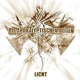 Apokalyptischen Reiter: Licht (Audio CD)