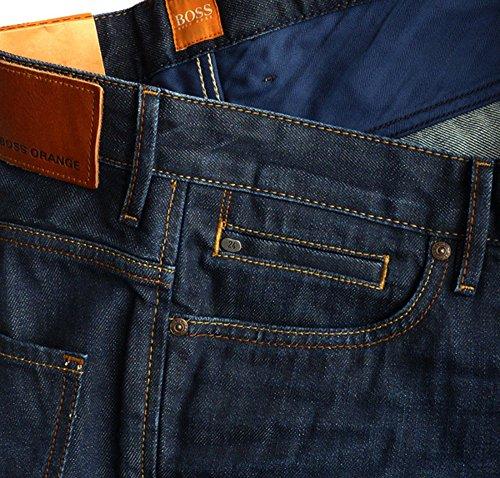 Hugo Boss Orange Jeans Blautöne (402 DarkBlue)