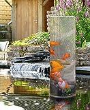 Ubbink FishTower 66 Fischsäule Fischturm Acryl H 66cm + Sockel