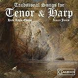 Traditional Songs for Tenor & Harp [Huw Rhys-Evans; Ieuan Jones] [Claudio Records: CR4114-6] [Reino Unido] [Blu-ray]
