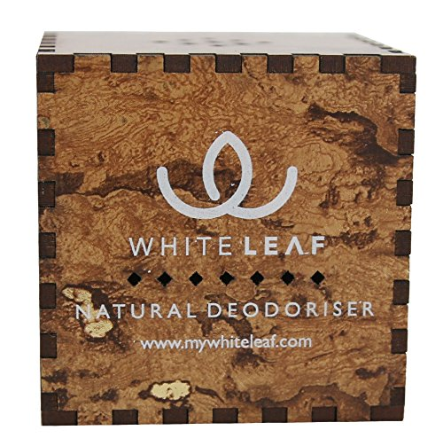 white leaf car deodoriser 91ml White Leaf Car Deodoriser 91ml 61h OZ0U 2B 2BL
