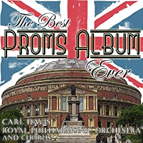 The Best Proms Album Ever ....